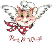 """""""Central Florida Pork & Wings BBQ Bash and Competition!"""""""