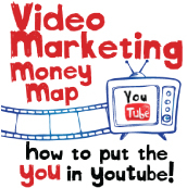 Video Marketing Money Map - four day course!