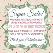 SCENTSY last day of 70% off sale
