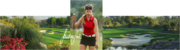 LPGA's Sandra Gal Charity Challenge Putt To End Poverty May 9th!