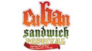 4th Annual Cuban Sandwich Festival world's Longest Cuban Sandwich: 105 ft.