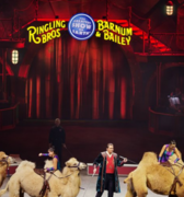 Ringling Bros. and Barnum & Bailey® is Bringing XTREME to Orlando