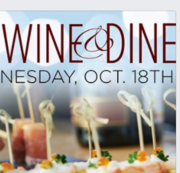 Winter Park Fall Wine and Dine