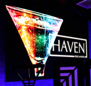 Orlando Networking at HAVEN