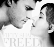 Fifty Shades Freed - Private Viewing Event!