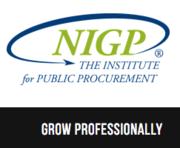 Public Procurement - Reverse Trade Show