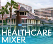 Healthcare Industry Networking Event