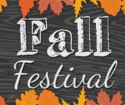 Longwood Fall Festival!