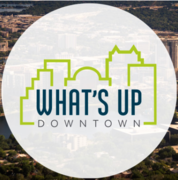#Orlando: What's UP Downtown?