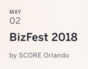 BizFest 2018!