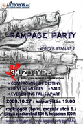 Rampage Party : Winter Assault 2