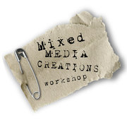 Mixed Media Creations Workshop for Kids (ages 6-11)