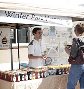 Winter Park Farmer's Market