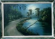 Original Florida Highwaymen Exhibit