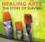 EXHIBIT ENDS 3/16 -- Healing Arts: The Story of Survival