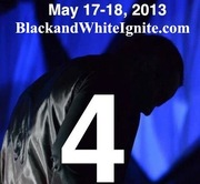 Heissam I'm in. Jebailey's 4th Annual Black and White Party for Charity on May 17