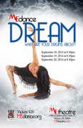 Dream Presented by ME Dance, Inc.