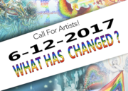 What Has Changed? Call For Artists