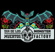 8th Annual Dia de los Muertos & Monster Factory
