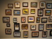 Small Art Show