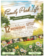 Family Park Life Hampton - A COMPLETELY FREE local event.
