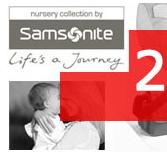 ประกวด Samsonite Baby Travel Design Competition 2009