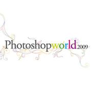 Photoshop World 2009