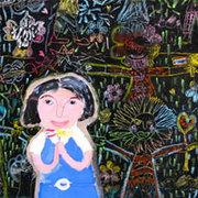 นิทรรศการศิลปะเด็ก จากผลงานประกวดศิลปกรรมยุวพัฒน์ ครั้งที่ 16