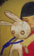 นิทรรศการศิลปะ alive  โดย กั้ม กิตติศักดิ์ อัมพรวิวัฒน์