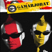 """การแสดง """"กามาร์โจแบต โชว์ อิน แบ็งค็อก"""" (GAMARJOBAT SHOW in Bangkok)"""