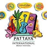 เทศกาลดนตรีพัทยา 2011 (Pattaya International Music Festival 2011 )