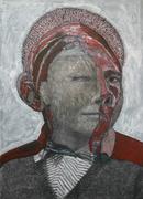 นิทรรศการ 'Askance' New Painting by Michael Croft