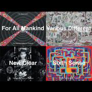 นิทรรศการศิลปะเดี่ยว4 นิทรรศการ โดย 4 ศิลปิน (The 4 Solo Art Exhibitions by 4 Artists)