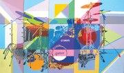 """""""นิทรรศการ จิตรกรรมฯ 29 สงเดจา"""" (fa 29 Art Exhibition, Songdeja)"""