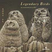 """นิทรรศการภาพวาดสีน้ำมันโดย หลี่ รุ่ย  """"ตำนานแห่งนก"""" (Legendary Birds)"""