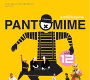 """""""Pantomime in Bangkok"""" ครั้งที่ 12"""