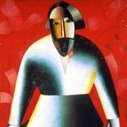 """นิทรรศการศิลปะร่วมสมัย """"Russian Avant-Garde"""""""