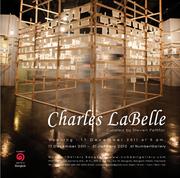 """นิทรรศการ """" Charles LaBelle"""""""
