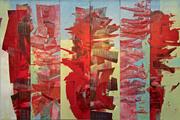 นิทรรศการแลกเปลี่ยนศิลปกรรมนานาชาติไทย-อเมริกัน 2012