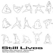 นิทรรศการ 'Still Lives'