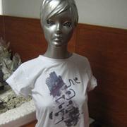 """นิทรรศการ """"Raffles T-shirt Design Contest 2011"""""""