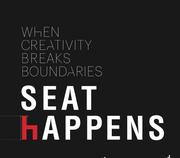"""นิทรรศการออกแบบ """"SEAT hAPPENS"""" โดย DSD Sansiri"""