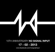 """งาน """"ดนตรีรับลมหนาวที่หอศิลป์ ครั้งที่ 2"""" (10th Anniversary NO SIGNAL INPUT concert)"""