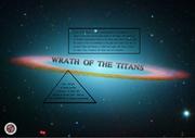 """นิทรรศการ """"ศึกสงครามมหาเทพ"""" (WRATH OF THE TITANS)"""