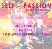 """นิทรรศการ """"LOVE : SELF-PASSION"""""""
