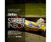 """นิทรรศการภาพถ่าย """"Street Inbox"""""""