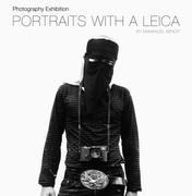 """นิทรรศการภาพถ่าย """"ภาพบุคคลกับกล้องไลก้า"""" (Portraits with a Leica)"""