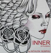 """นิทรรศการ """"Inner"""""""