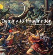 """นิทรรศการ """"มโนมรรคา"""" (Destiny to Imagination)"""