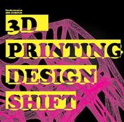 """นิทรรศการ """"3D Printing จุดเปลี่ยนงานออกแบบ"""""""